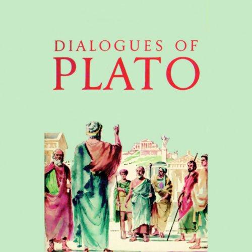 Dialogues of Plato  Audiolibri