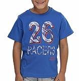 Trmpi Royal Blue T-Shirt for Boys (2-10 ...