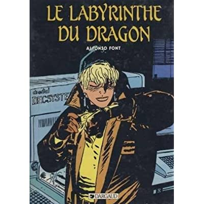 Le labyrinthe du dragon