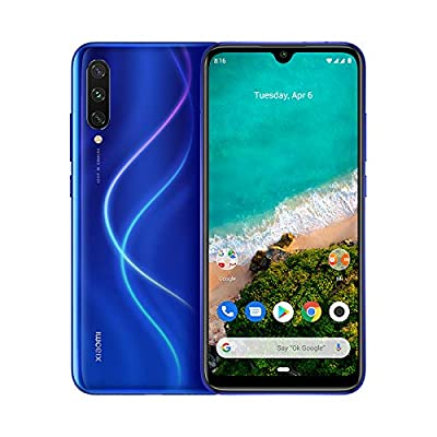 Xiaomi Mi A3 4GB 64GB EU Version – Blue