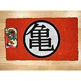 Felpudo Turtle Gym Doormat Dragon Ball Official Merchandising