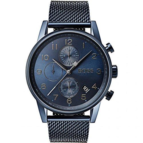 Hugo Boss Herren-Armbanduhr 1513538