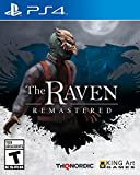 The Raven - Remastered for PlayStation 4