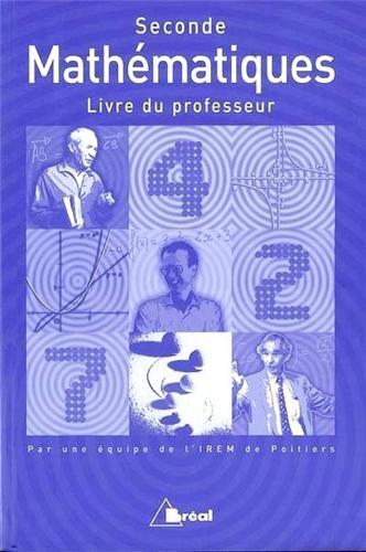 Mathématiques : Livre du professeur