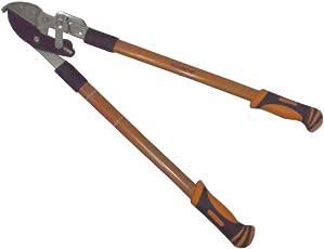 Kisan Kraft KK-ALOP-3505 Steel Lopper (Orange)
