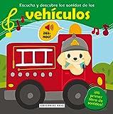 Escucha y descubre los sonidos de los vehículos