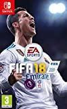 Electronic Arts FIFA 18 Nintendo Switch [import anglais]