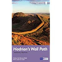 Hadrian's Wall Path: National Trail Guide (National