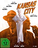 Kansas City (Mediabook, + DVD) [Blu-ray]