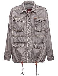 Suchergebnis auf Amazon.de für  Jeans Parka - khujo  Bekleidung a54fd355ee