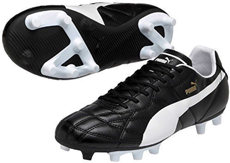 Puma Classico FG Fußballschuhe Synthetik Leder Obermaterial Fußball Schuhe