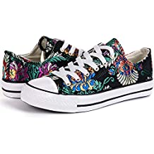Hotroad Unisex Zapatillas de Moda Low Top