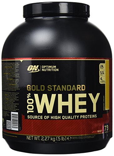 Optimum Nutrition ON Gold Standard 100%