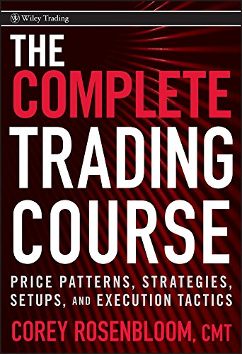 The Complete Trading Course: Price Patterns, Strategies, Setups ...