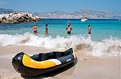 Sevylor Colorado Inflatable Kayak, Two Person by Sevylor