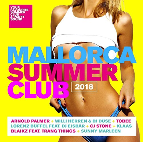 Mallorca Summer Club 2018