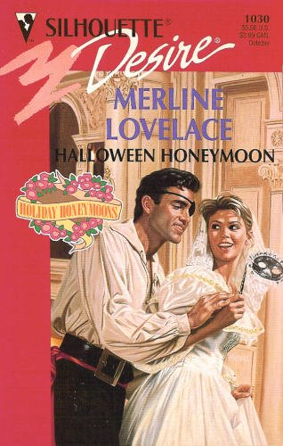 Silhouette Desire 1030: Halloween Honeymoon (Harlequin Desire)