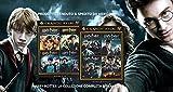 Harry Potter - La Collezione Completa - (8 Film 8 Dischi)