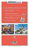 MERIAN momente Reiseführer Madrid: Mit Extra-Karte zum Herausnehmen - Thomas Büser