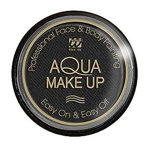 WIDMANN?Aqua Makeup, Color Negro, 004.wd9231b