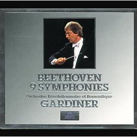 Beethoven: 9 Symphonies (5 CDs)