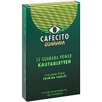 Guarana Cafecito Kautabletten 15 stk preisvergleich bei billige-tabletten.eu