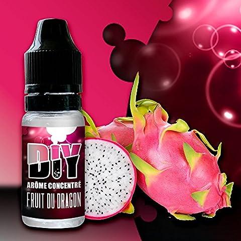 Sans Nicotine - Arôme Fruit du dragon Revolute - 10