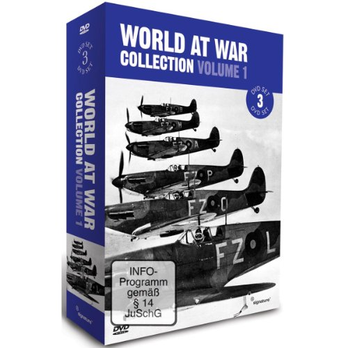 World At War Collection Vol. 1