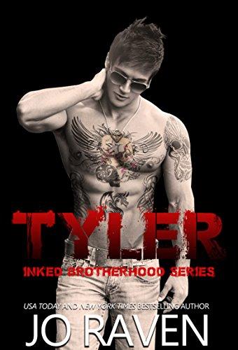 Tyler (Inked Brotherhood 2): Inked Boys (English Edition) von [Raven, Jo]