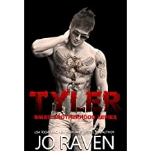 Tyler (Inked Brotherhood 2): Inked Boys