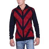 Fabtree Men's Woollen Sweater