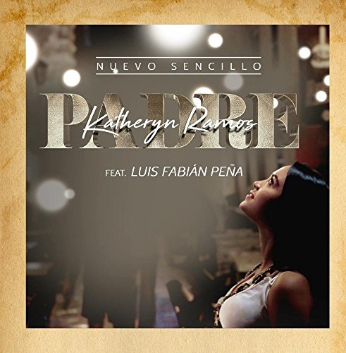 Padre (feat. Luis Fabián Peña)