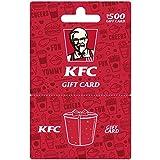 KFC Gift Card