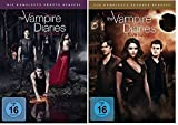 The Vampire Diaries - Staffel/Season 5+6 * DVD Set