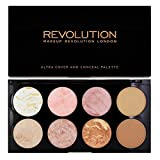 Makeup Revolution Palette...