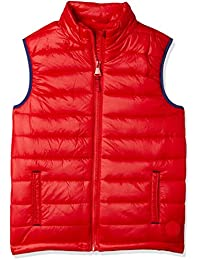Mothercare Boys' Quilted Regular Fit Jacket