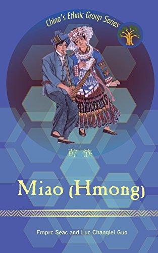 Miao (Hmong) (China's Ethnic Groups Series) (English Edition) Hunan-serie
