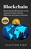 Blockchain: Mastering the Blockchain world, cryptocurrencies, bitcoin, Ethereum and smart contracts - 2nd edition
