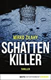 Schattenkiller: Thriller (Commissario Mancini 1) (German Edition)
