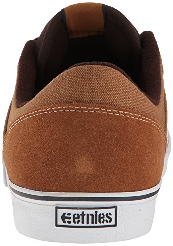 Etnies Marana Vulc, Baskets mode homme Brown Tan