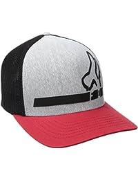Fox Head Flexfit Trucker Curve Cap ~ Triangulate