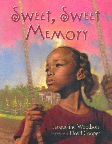 Sweet, Sweet Memory por Jacqueline Woodson