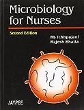 Microbiology For Nurses