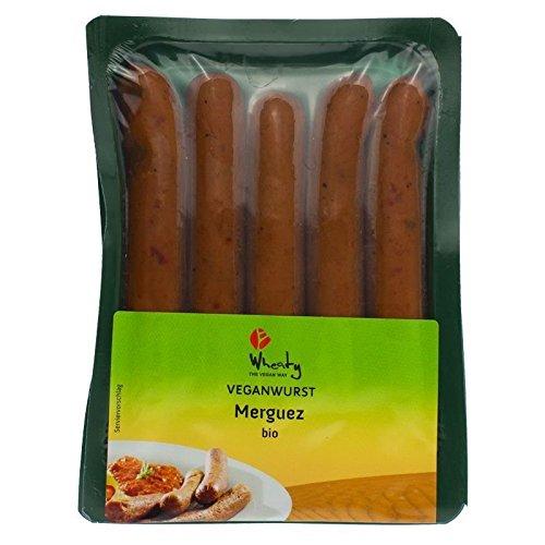wheaty-veganwurst-merguez-200-g