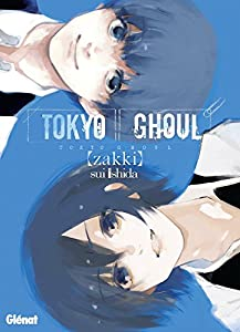 Tokyo Ghoul - Zakki Edition simple One-shot