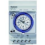 Theben - SYN 161 D - 1610011 - Horloge programmable (Import Allemagne)