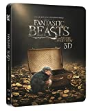 Fantastic Beasts and Where to Find Them - Limited Edition Steelbook (3D & 2D) Blu-ray