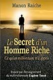 le secret d un homme riche