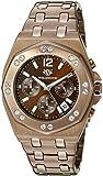 Wellington Herren-Armbanduhr XL Darfield Analog Edelstahl beschichtet WN511-095