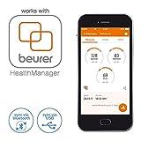 Beurer BM 85 Oberarm Blutdruckmessgerät - 5